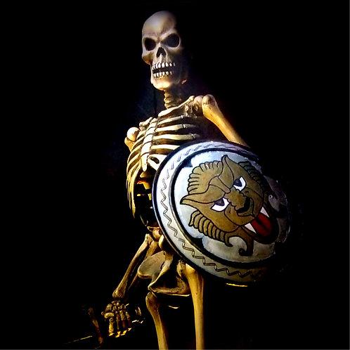 Skeleton Army No020 Ver. 2 Jason and the Argonauts Sci-Fi Kaiyodo Revoltech