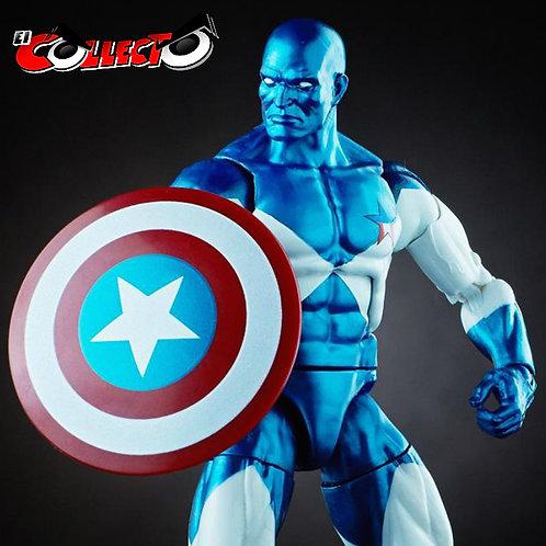 Vance Astro Marvel Legends Titus BAF Hasbro