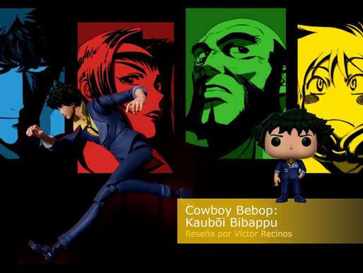 Coleccionables Cowboy Bebop