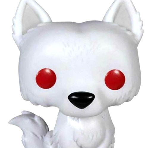 Ghost Game of Thrones Funko Pop!