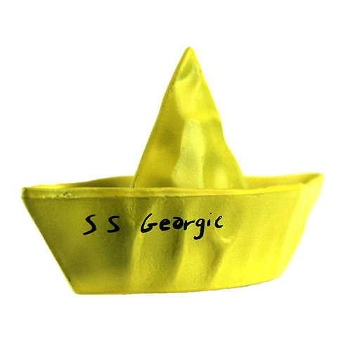 SS GEORGIE Diecast Boat It 2017 Factory Entertainment