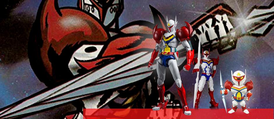 Space Knight Tekkaman