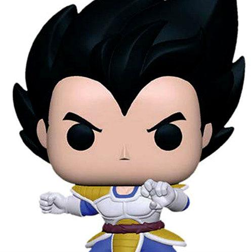 Vegeta (Series 6) Dragon Ball Z Funko Pop Animation