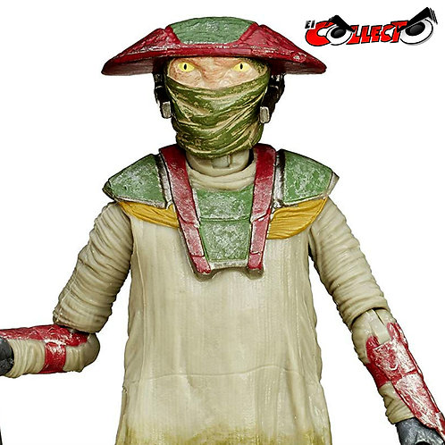 Constable Zuvio Force Awakens Star Wars The Black Series 6