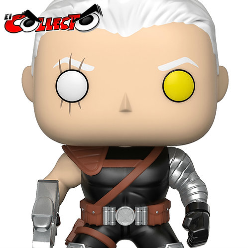 Cable Deadpool 2 Funko Pop Movies
