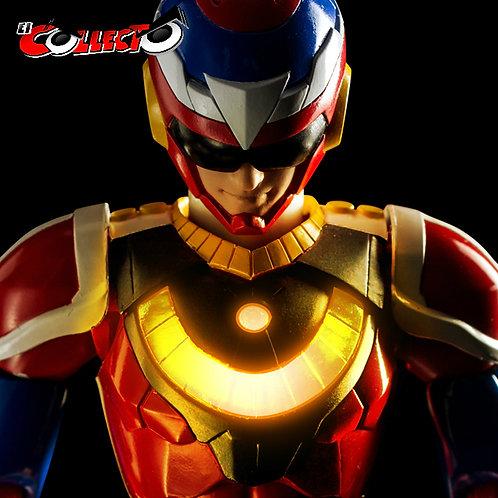 Muteking Tatsunoko Fighting Gear