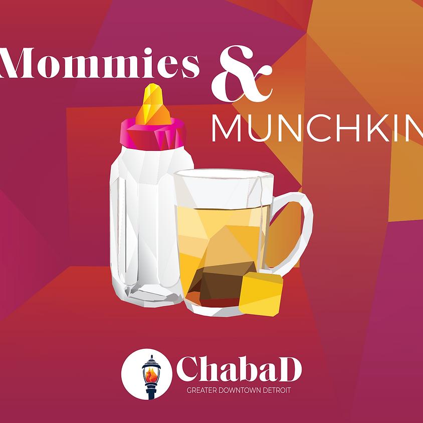 Mommies & Munchkins