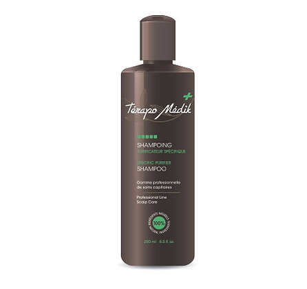 Shampoing purificateur spécifique