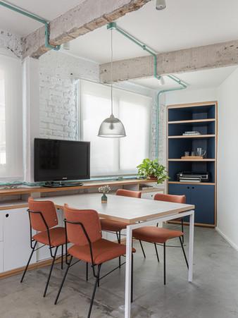 escritório macaxá arquitetura