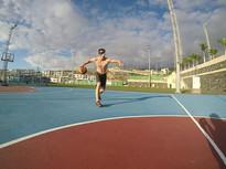 Basketball Training, Tenerife Top Training Athletic Sphere