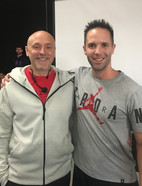 Z-Health with Dr. Eric Coob, Germany