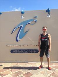 Tenerife Top Training Athletic Sphere