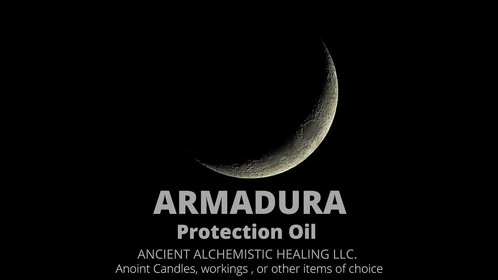 Armadura Protection Oil