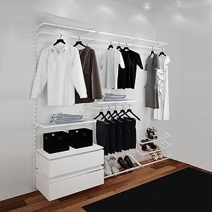 Closet Arejado