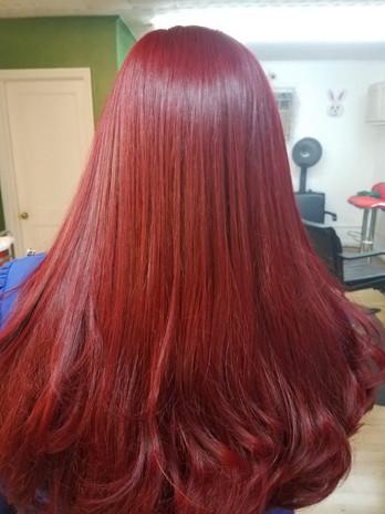 Hair Pic 7