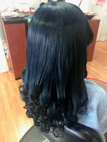 Hair Pic 5
