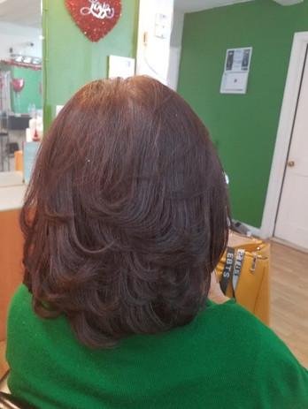 Hair Pic 2