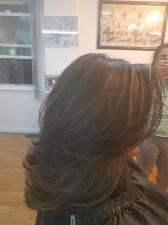 Hair Pic 12
