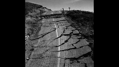 3-1-2020 Rob: God Bless The Broken Road