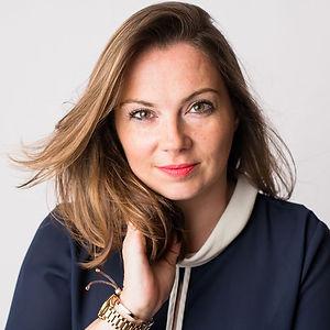 Louise Hulland - Broadcaster, TV Presenter, Journalistevent host and public speaker