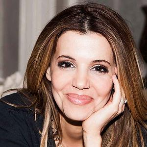 Dr Linda Papadopoulos - Psychologist, TV Presenter and public speaker