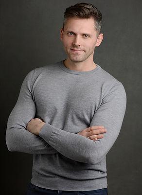 Professor James Logan - Scientist, TV Presenter, event host and public speaker