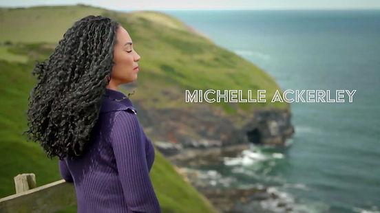 Michelle Ackerley - Showreel