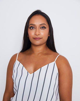 Poorna Bell - Author and public speaker