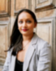 Poorna Bell - Author, journalist, mental health campaigner and public speaker