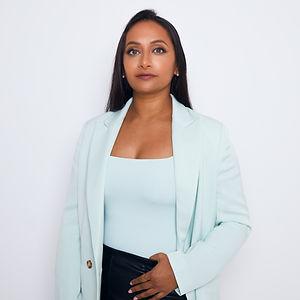 Poorba Bell - Journalist and Mental Health Speaker