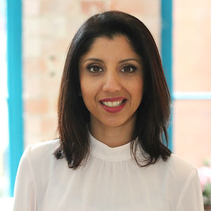Geeta Pendse - TV Presenter and Journalist