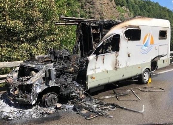 Kit Camping Car 2