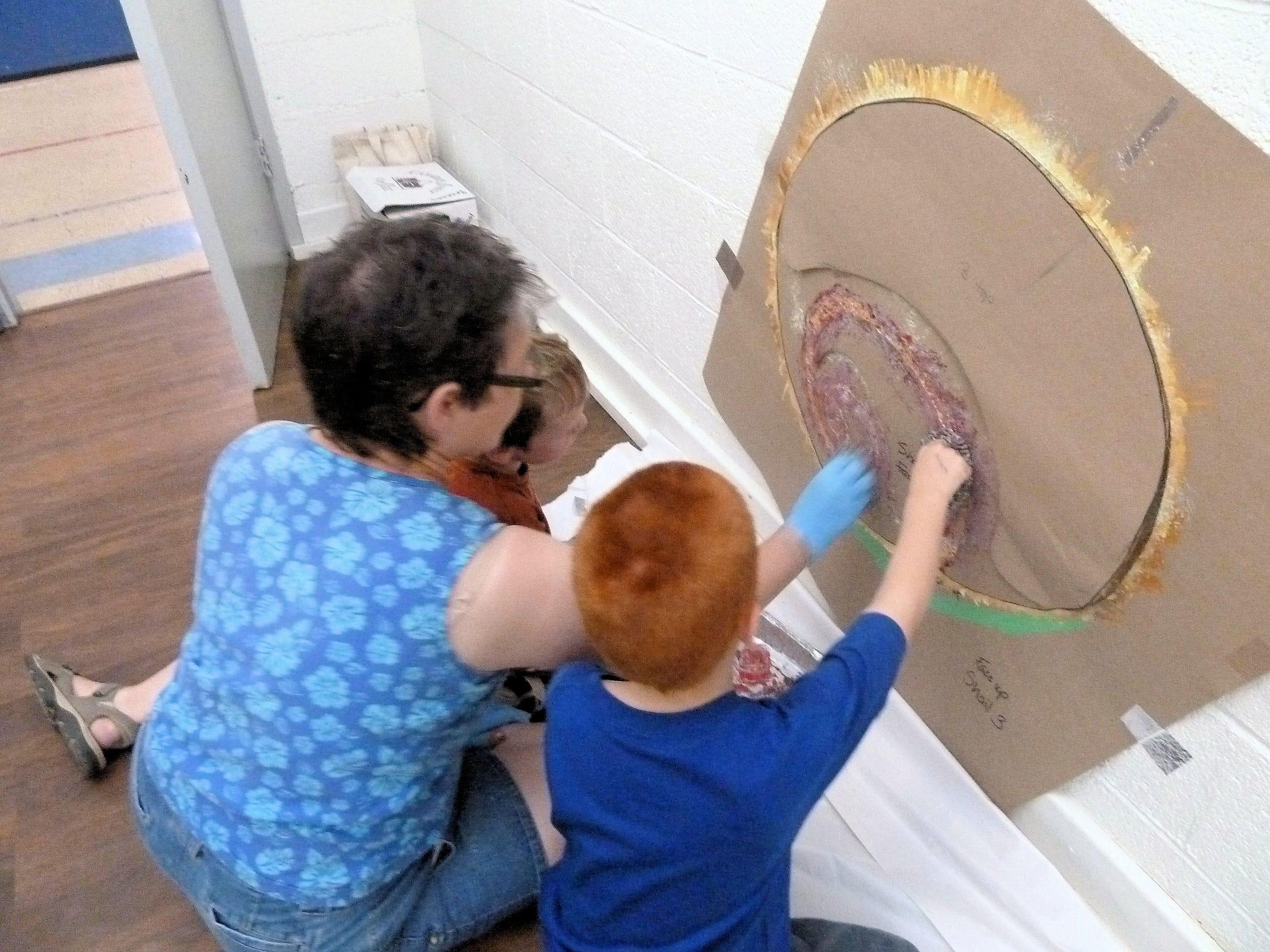 Snail Mural SJECC July 2011 (6)-min