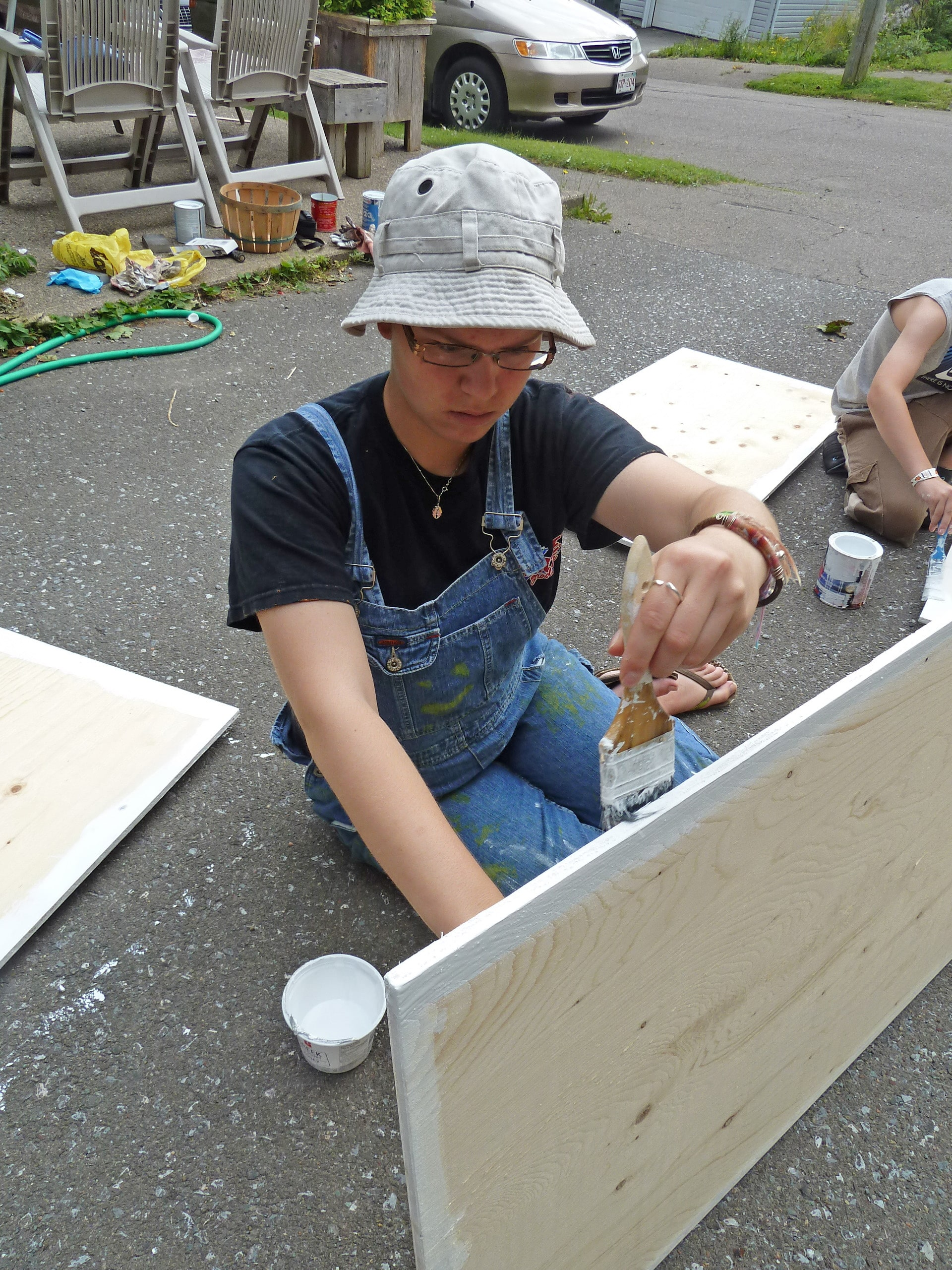 Prepping boards for SdeCh Mental Helth Tiles Project September 2011 015 (1)-min