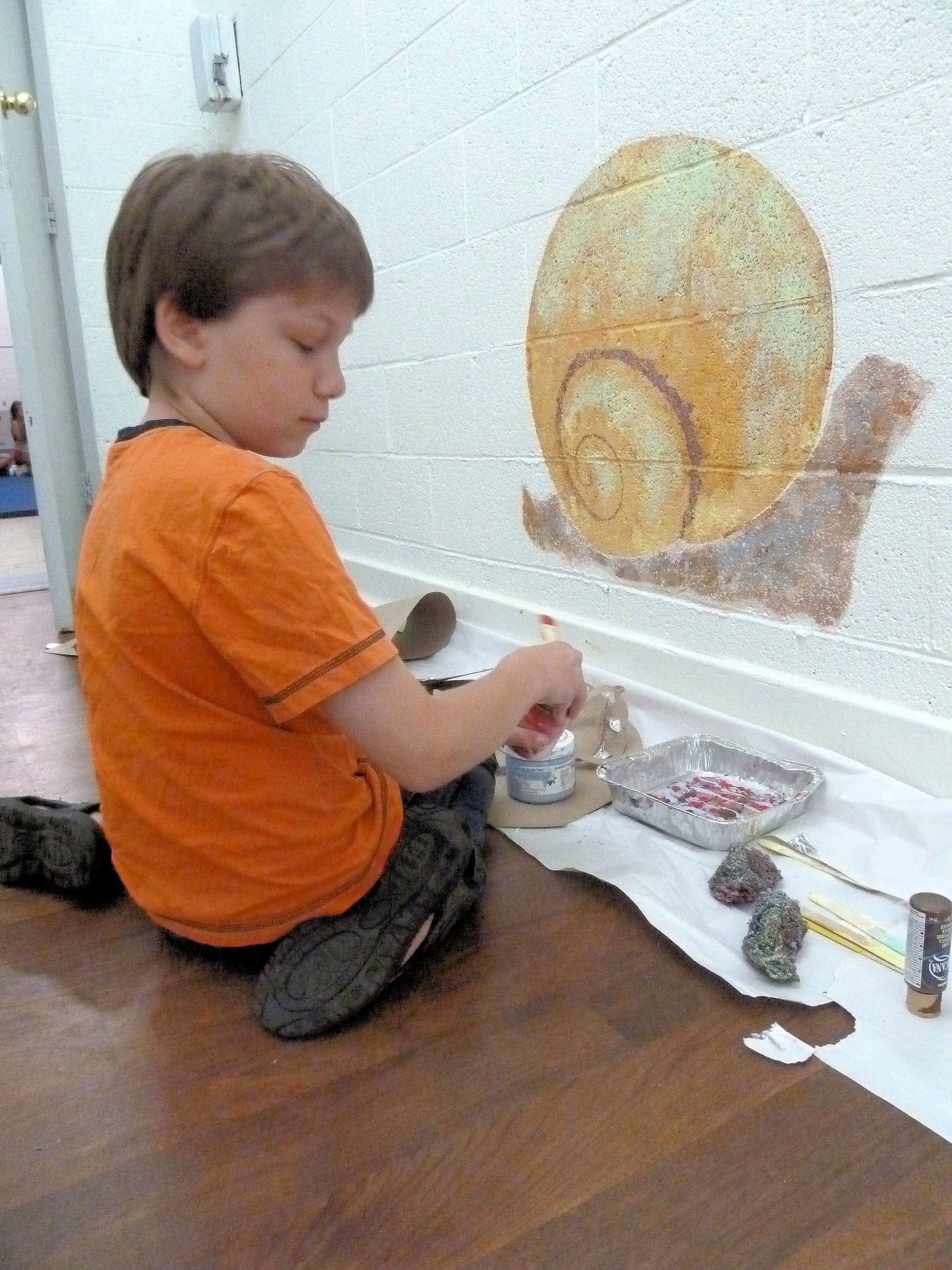 Snail Mural SJECC July 2011 (12)-min