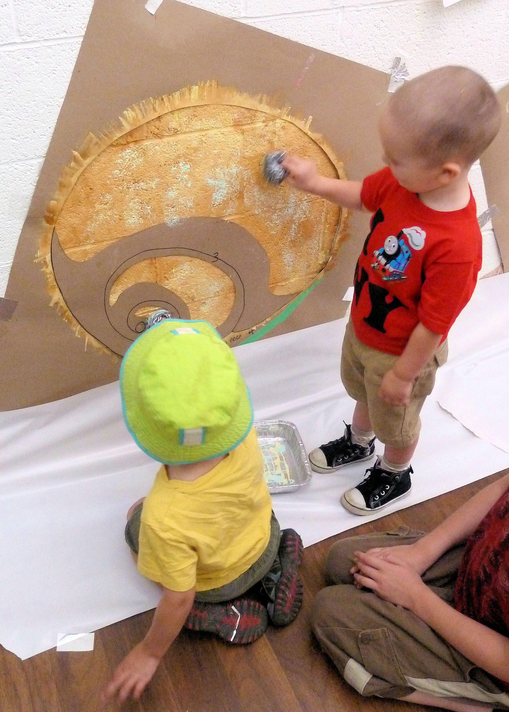 Snail Mural SJECC July 2011 (137)-min