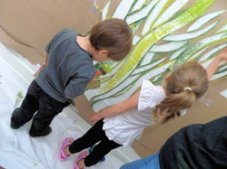 Avril send-Snail Mural SJECC July 2011 (90)-min