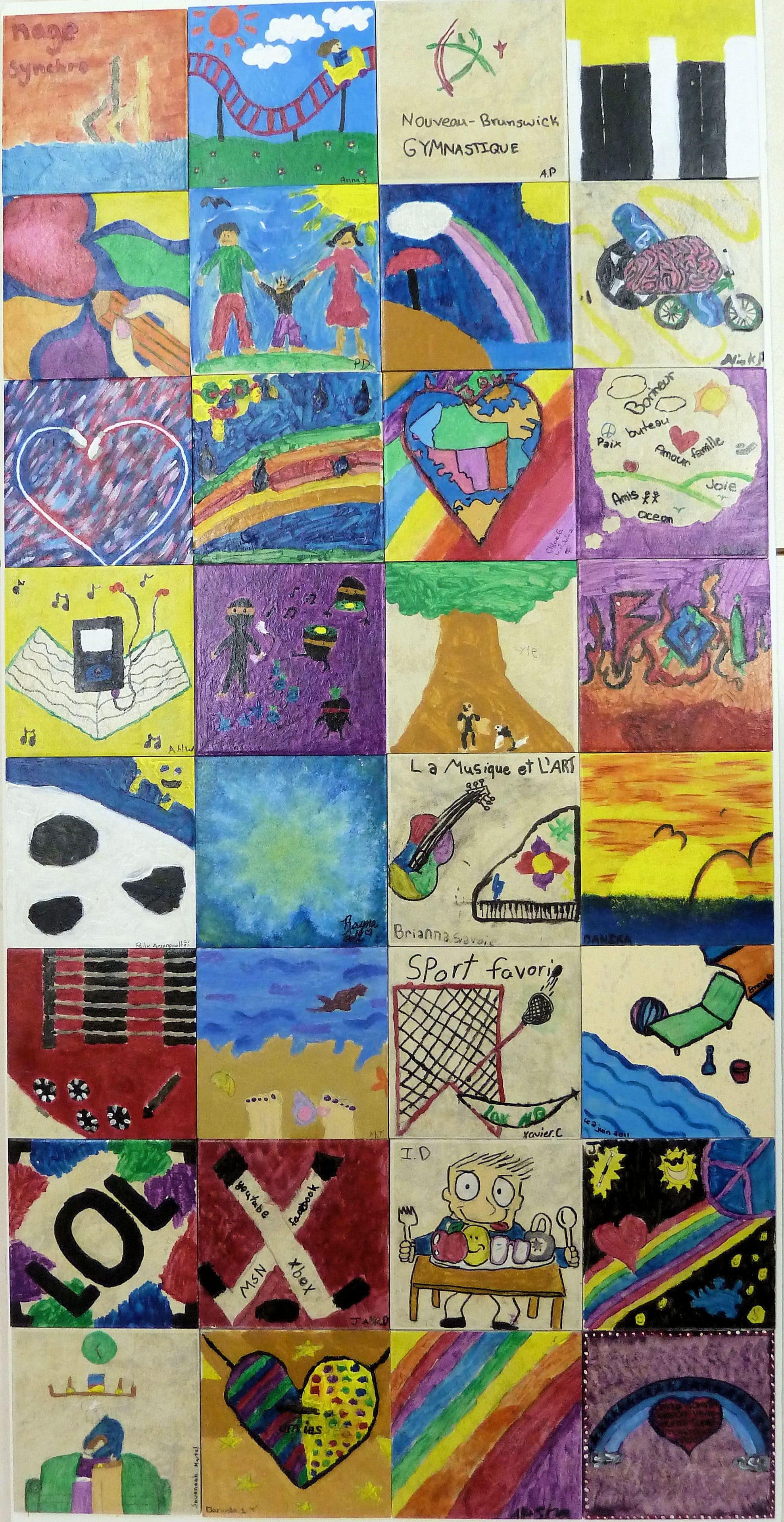 Mental Health Project  2011 #4-min
