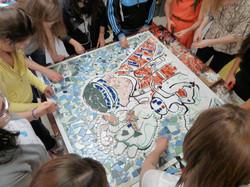 St. Malachy's Mosaic Project-Yvon Gallant work May 2012 (3)-min