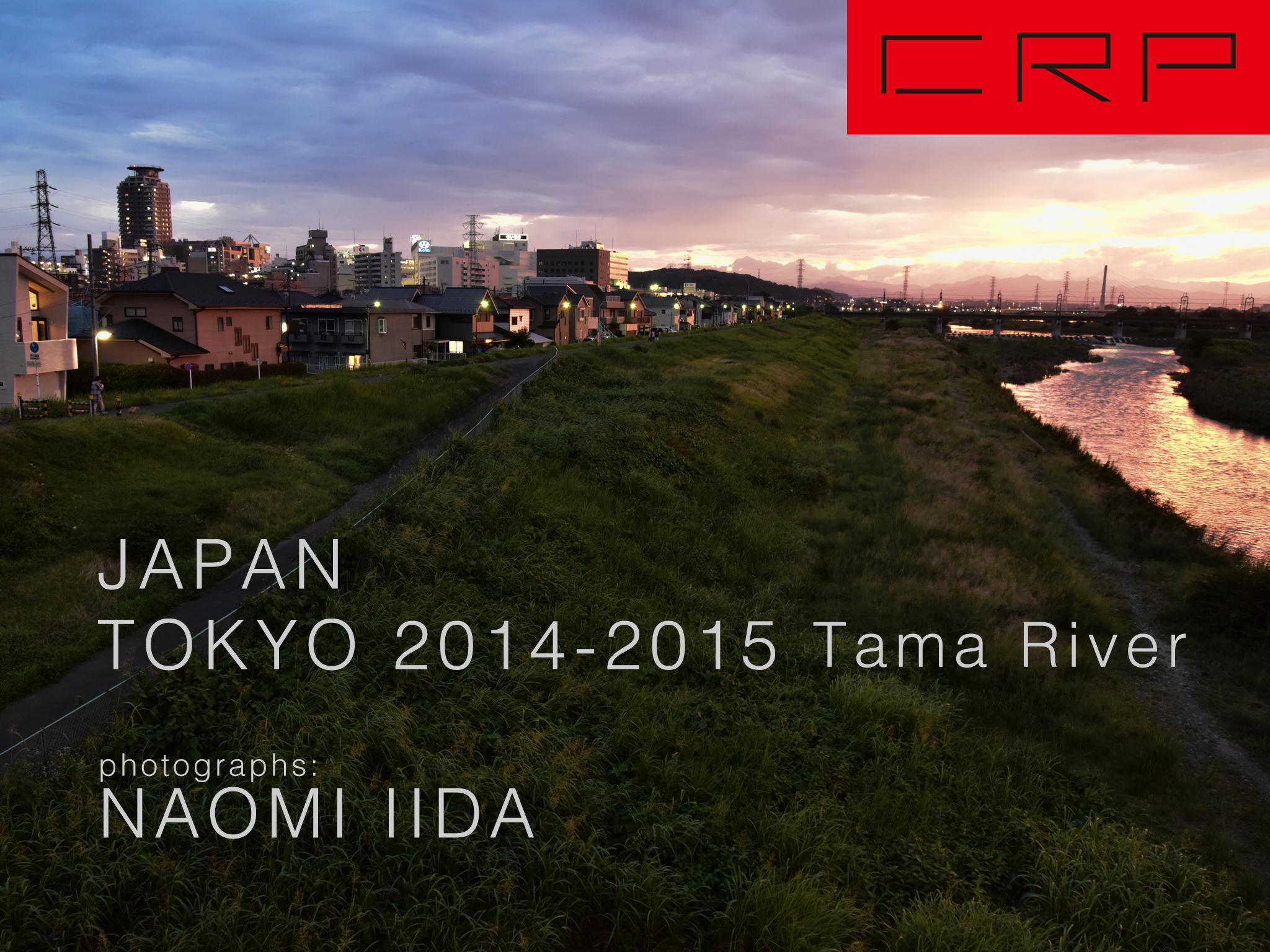CRP JAPAN TOKYO 2014-2015 Tama River
