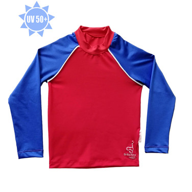 remera sol larga rojo y azul uv.jpg