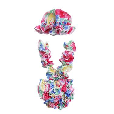 bb mariposa flor