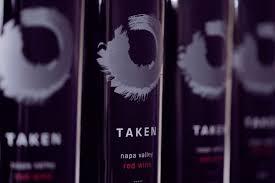 TAKEN WINE