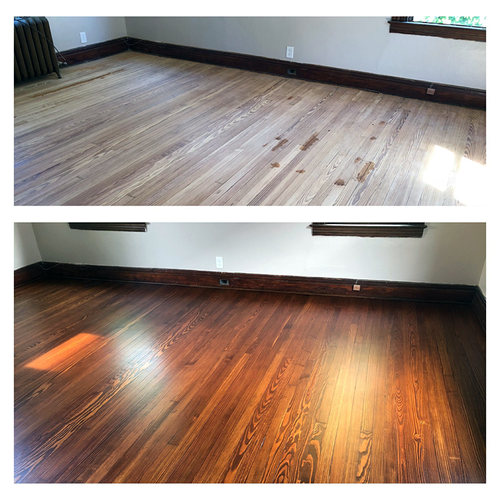 toronto hardwood floors