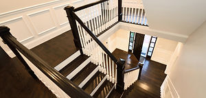 Staircases Refinishing
