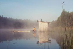 Shambala lake