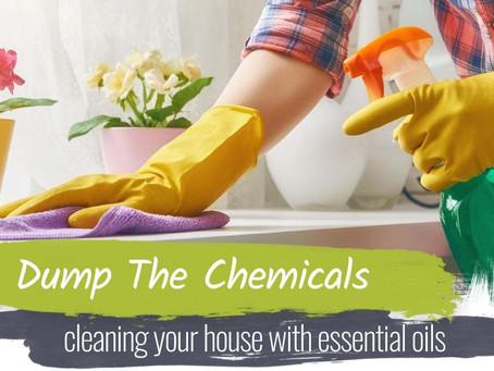 Dump The Chemcials
