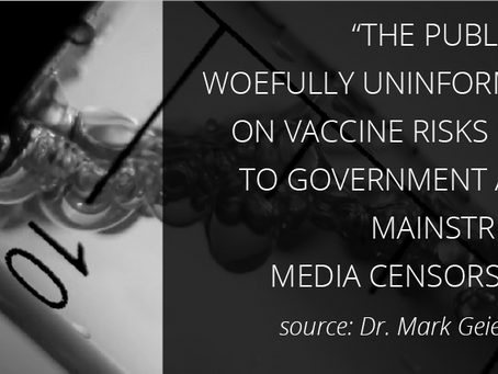 Discover The Truth About Vaccines