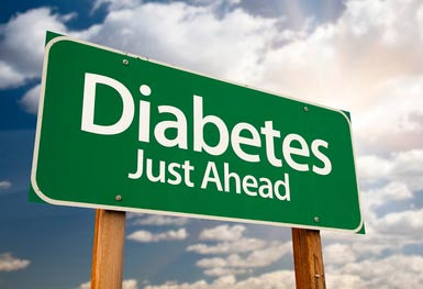 Signs of Pre-Diabetes & FREE eBook Preview