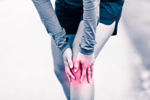 Glucosamine for join discomfort
